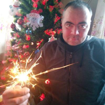Александр, 42, Kirov