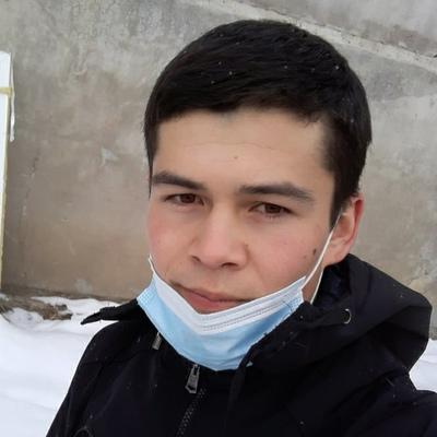Zaxid Beknazarov