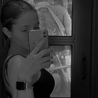 Аня Сутормина   Москва