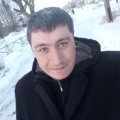 Dmitriy, 31, Loukhi