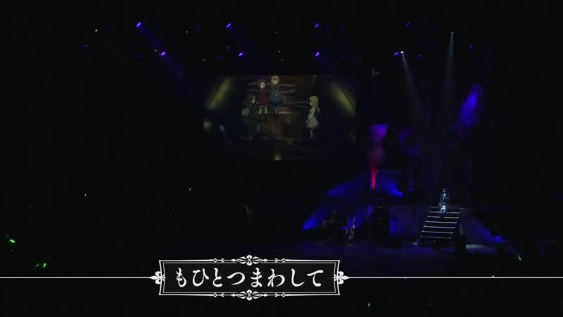 Void Chords Chise cv Nozomi Furuki Mo hitotsu mawashite Princess Principal STAGE OF MISSION