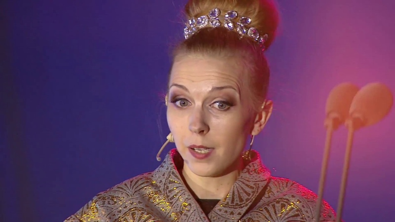 Svetlana Feodulova Mozart Rondo Guinness World Records