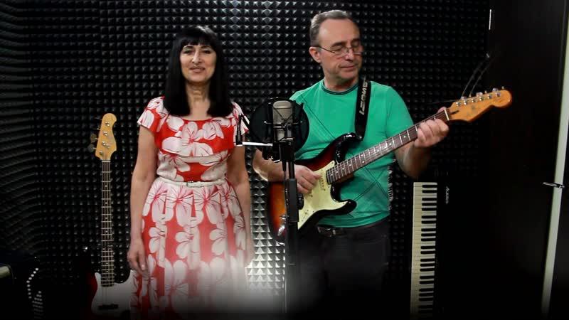 Татьяна и Сергей Платовы