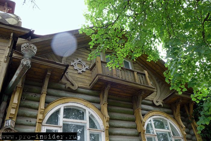 Кимры: провинциальный модерн, выходящий из забвения