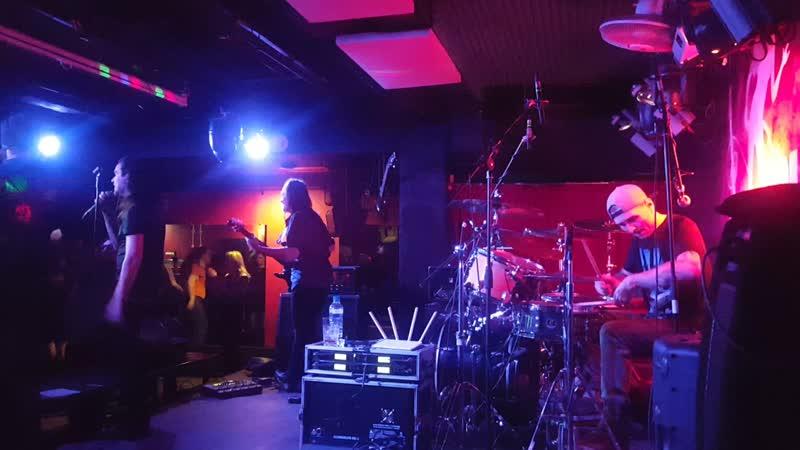 Its My Life Bon Jovi Cover RocknRoll Pub Irkutsk 06 03 2020