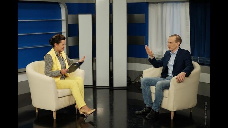 Задание №20 Интервью профайлера с улицы Правды Ильи Анищенко 4 каналу Екатеринбург