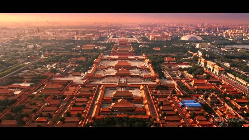 The Prosperous CHINA 2019 8KRAW English sub