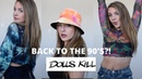 Flashback to the 90's DOLLSKILL DELIAS COLLECTION TRY ON HAUL