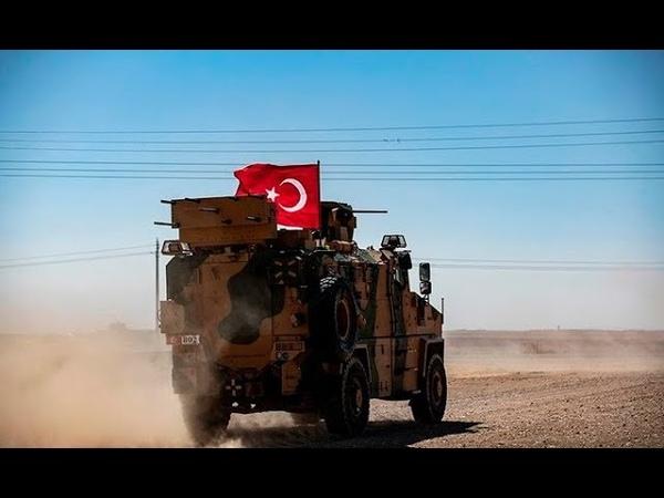Події на близькому сході за 9 березня. Туреччина, Сирія, РФ