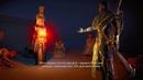 Assassins Creed. Origins. Проклятие фараонов. Убить Исидору