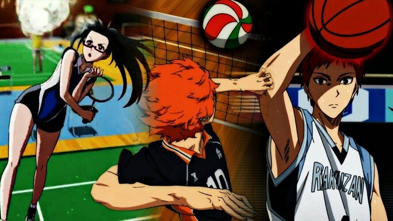 複合MAD アニメスポーツの『神之塔 OP TOP Stray Kids』Tower of God OP Anime Sport