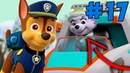 Щенячий патруль Гонщик и Эверест 17 серия Мультики для детей Прохождение игры