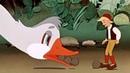 Заколдованный мальчик. Лучшие советские мультфильмы-сказки в HD качестве