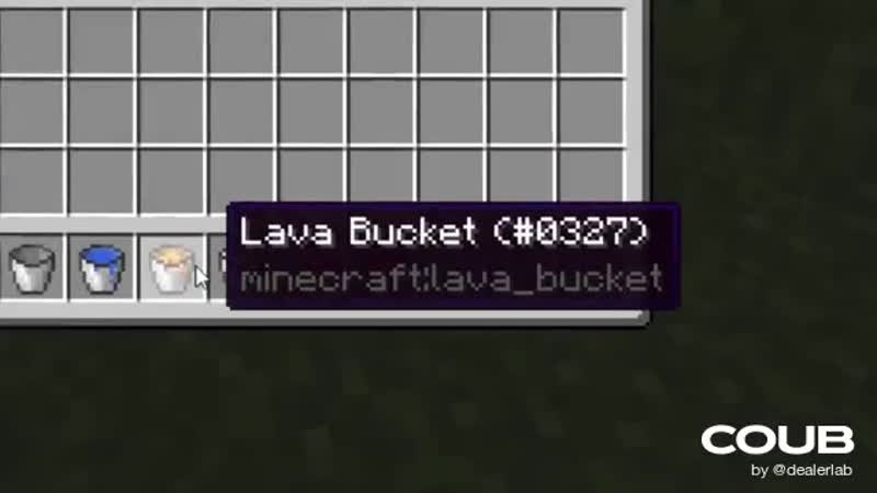 Bucket ?