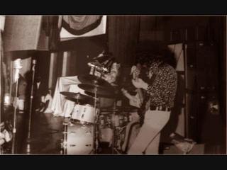 Jimi Hendrix-  International Ballroom, Washington Hilton Hotel, Washington D.C. 3/10/68