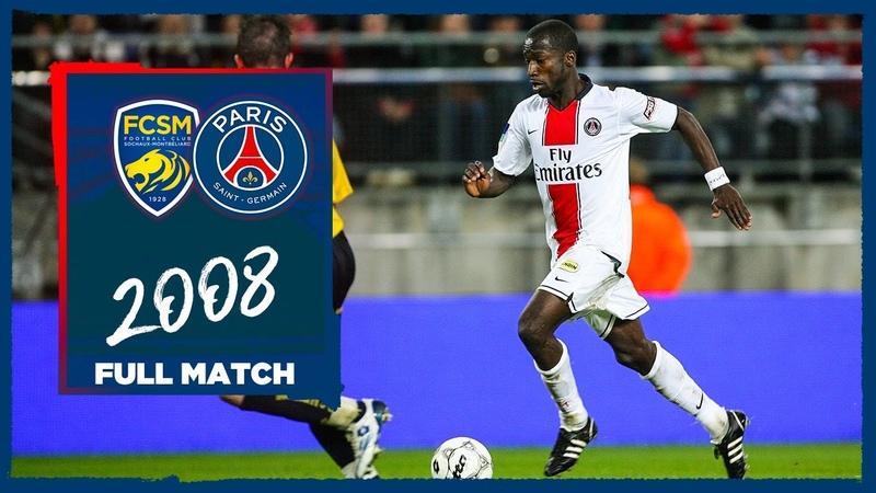 📺PSGWatchParty FC Sochaux 🆚Paris Saint-Germain (1-2) 17052008