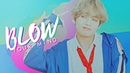 BTS Blow Your Mind FMV