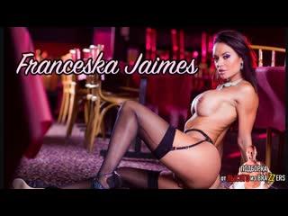 Franceska Jaimes (big tits, anal, brazzers, sex, porno, blowjob,milf инцест мамка) подборка от лысого из brazzers л