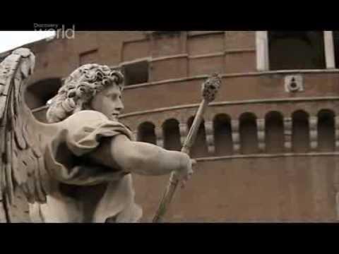 Темные секреты великих городов (Trashopolis). Рим
