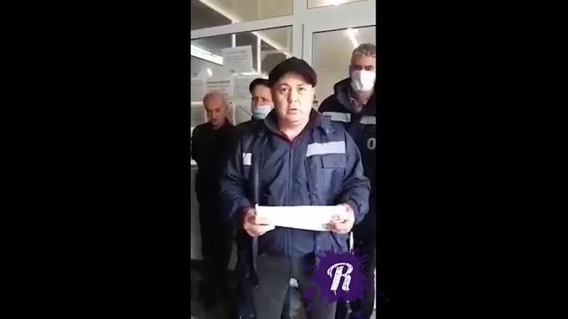 В Северной Осетии все больше разгорается народное недовольство