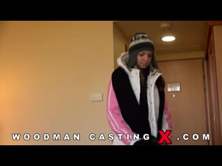 Woodman casting Gina Gerson [Fake Taxi,czech casting,Brazzers,шлюха,Pornohub,инцест, измена, страпон,milf,нимфоманка,Big Tits]