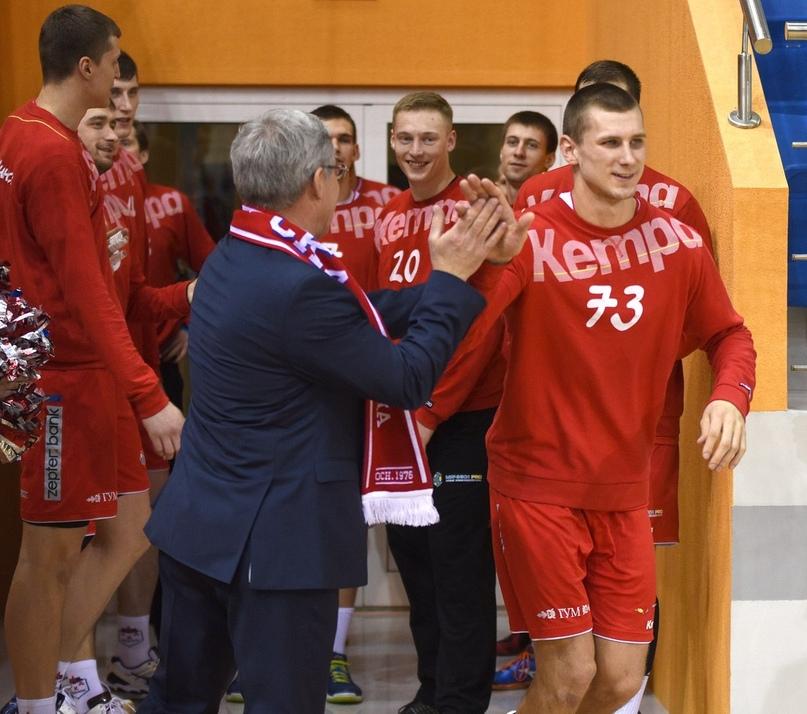 Лучший молодой игрок мира. Косоротов и Николаенков и их белорусские предшественники, изображение №2