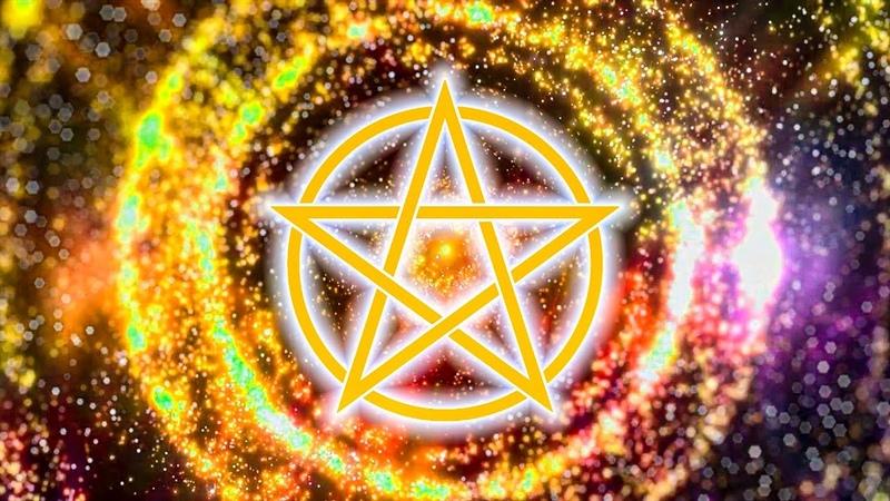 Поставь СЕБЕ Магическую ЗАЩИТУ Древних Шумеров за 5 минут Могущество Света Сила Анха