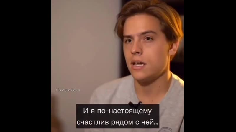 дилан спроус барбара палвин dylan sprouse barbara palvin