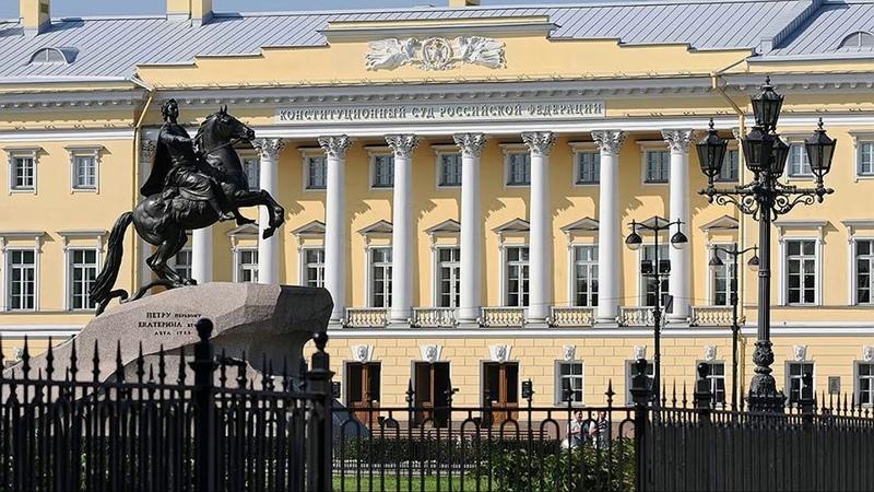 Правововое оружие граждан СССР для уничтожения секты свидетелей РФ