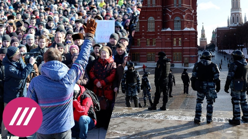 Убийство в отделе полиции в Махачкале ОМОН на Манежной площади Акция в Новосибирске