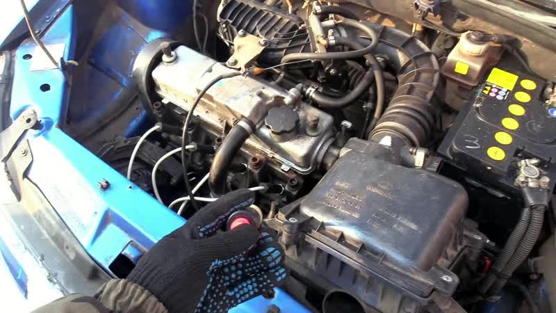 Восстановление автомобильного аккумулятора СОДОЙ своими руками Часть 2