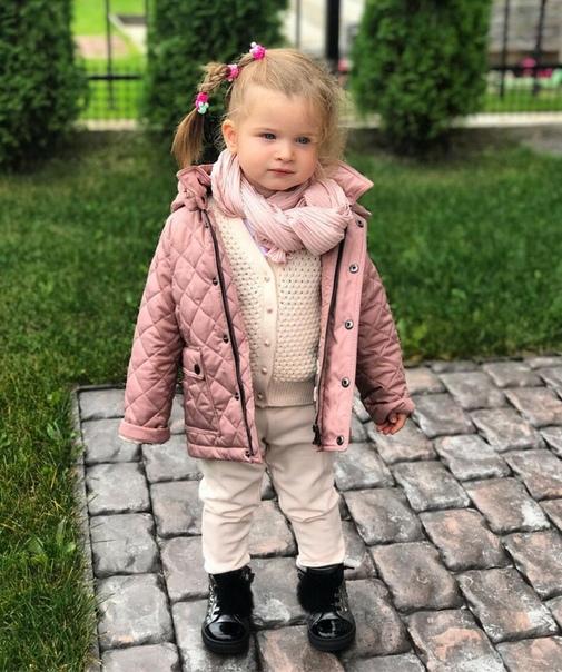 Дочка Ксении Бородиной, Теона Омарова, призналась, что у нее есть фобия!