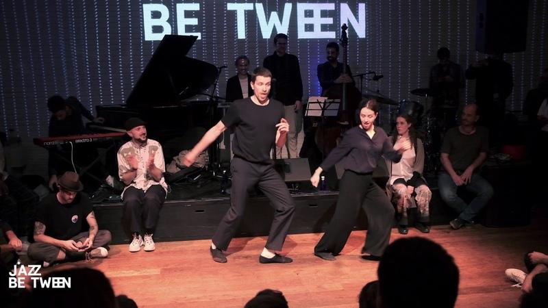 JazzBetween presents House Dance Show by Nika Skripkina Ivan Ermakov Dance Regular