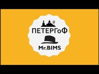 ПЕТЕРГОФ & MR BIMS