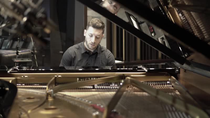 Depeche Mode Enjoy The Silence Piano cover by Дмитрий Сазонов