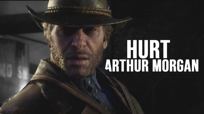 Arthur Morgan | Hurt |